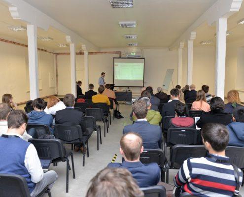 RTU zinātniskās konferences sesija