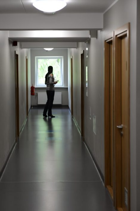 RTU Cēsu filiāle kopmītnes