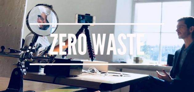 zero waste vieslekcija