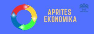 aprites ekonomika