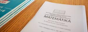 sagatavošanas kursi matemātikas eksāmenam