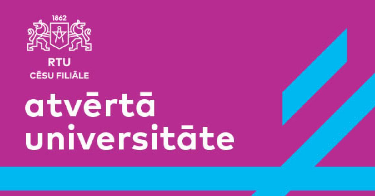 Atvērtā universitāte
