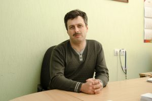 Igors Ščukins