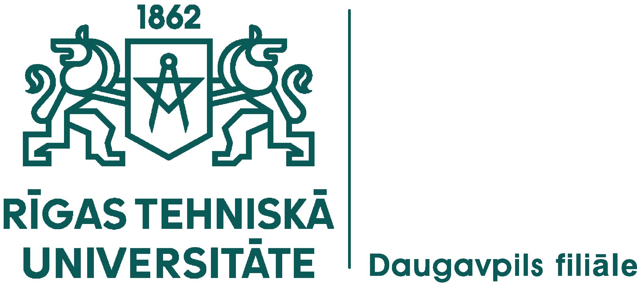 RTU Daugavpils filiāle