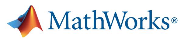 MathWorks programmatūras logo