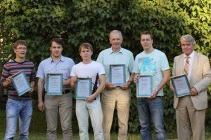 BalticGrid-II dalībnieki