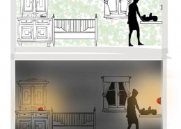 Nakts saule, biznesa ideju inkubators RTU IdeaLAB, startup, jaunuzņēmums