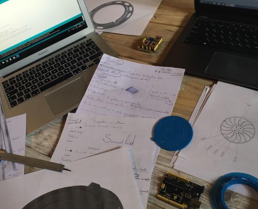 SmartLID, Greenhouse Latvia, Climate KIC, biznesa ideju pirmsinkubators RTU IdeaLAB startups, jaunuzņēmums