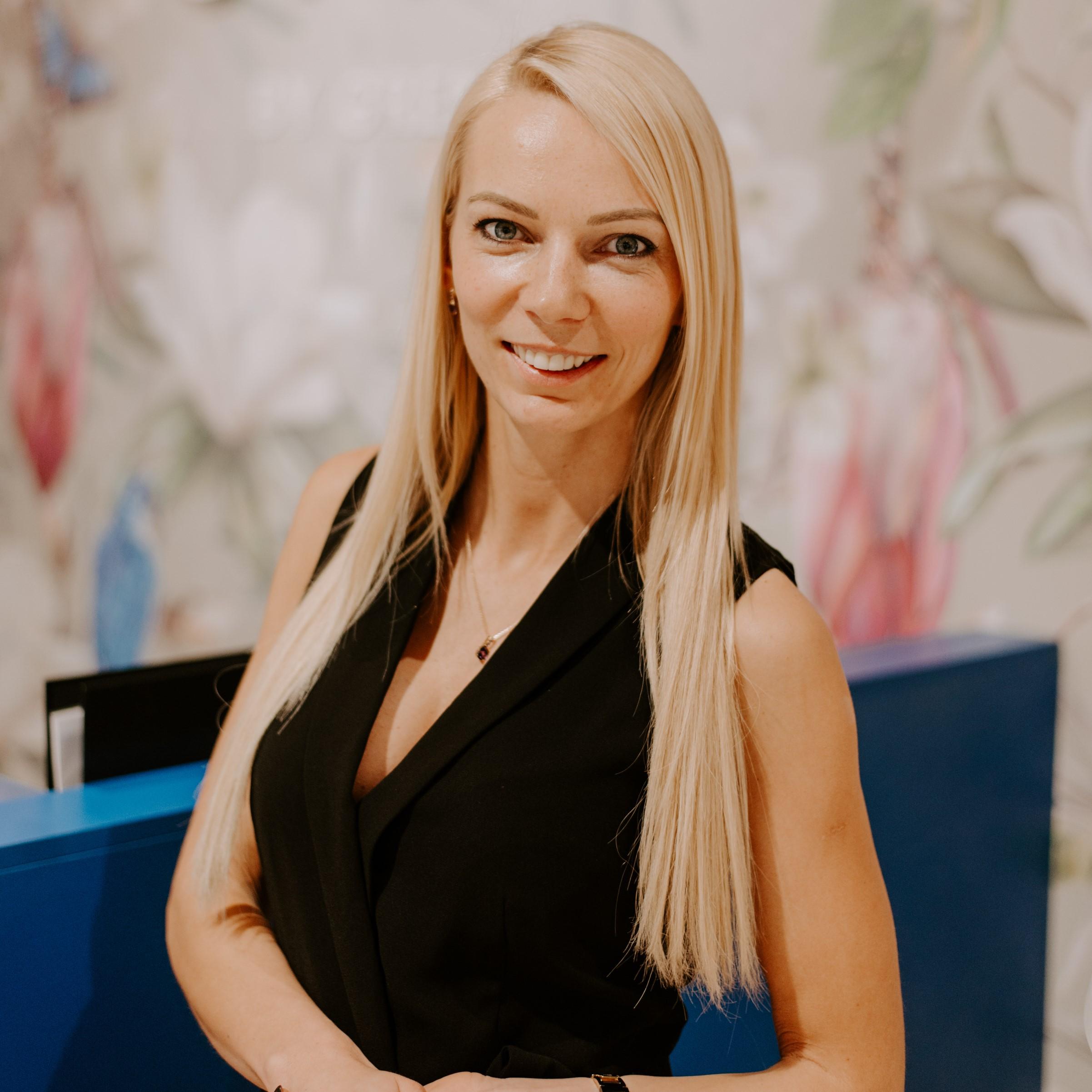 Svetlana Dāboliņa