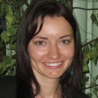 Mg.sc.ing. Sintija Petroviča
