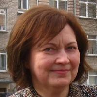 Dr.sc.ing. Mārīte Kirikova