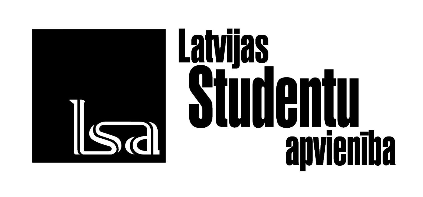 LSA logo melns g slider