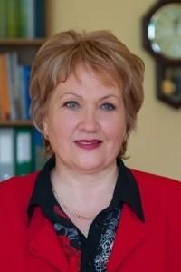 Irina Pilvere